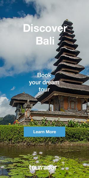 TourRadar - Book your dream tour in Bali