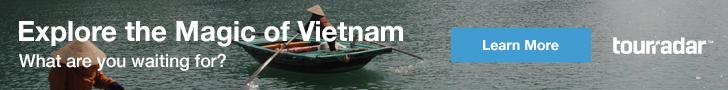 Explore the Magic of Vietnam